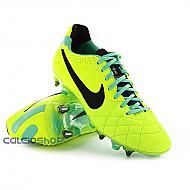 Nike - Tiempo Legend IV SG-PRO Green Glow