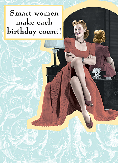Funny Birthday Ecard Birthday Count From