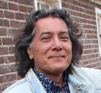 Ralph Burgemeestre