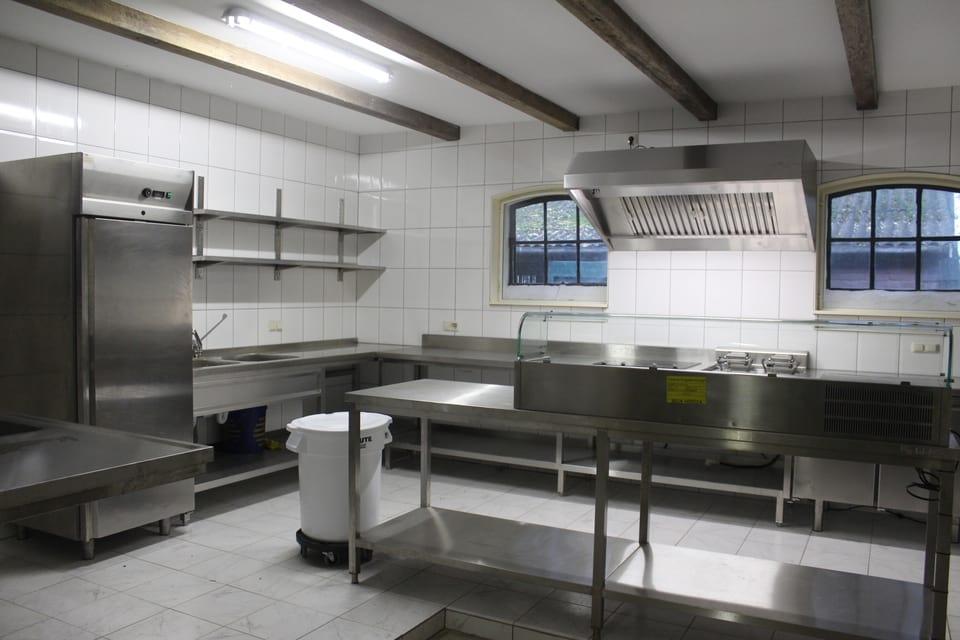 Keuken Hoeve Engelenburgh