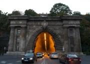 Túnel Castle Hill