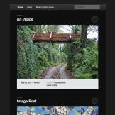 Opción de Fotoblog en Twenty Eleven