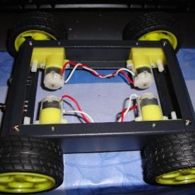 Controlador de motores