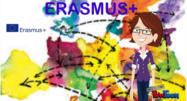 Difusión Consorcio Erasmus+