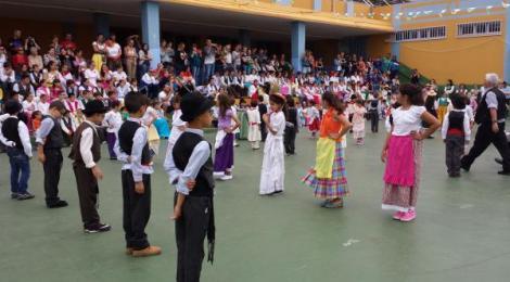 Celebramos el Día de Canarias