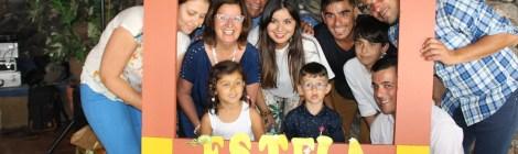 Homenaje a la trayectoria profesional de Estela Díaz Ossorio