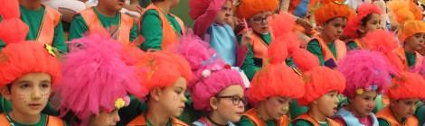 Celebramos el Carnaval