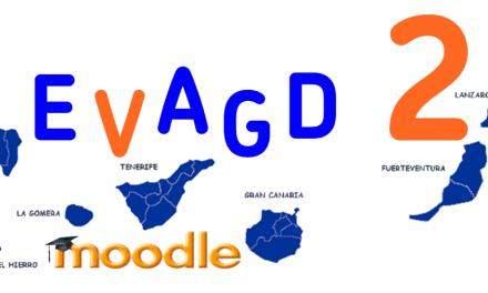 Reunión de Coordinadores EVAGD