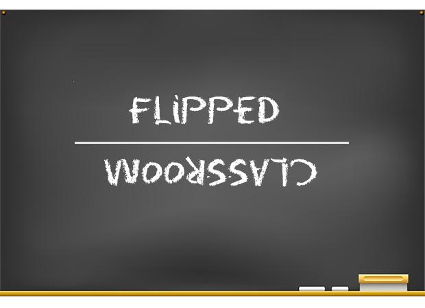 Flipeando nuestras aulas – Acción Puntual Formativa