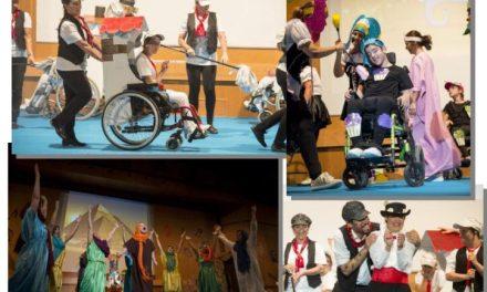 Proyecto de Dramatización en el CEE Siete Palmas