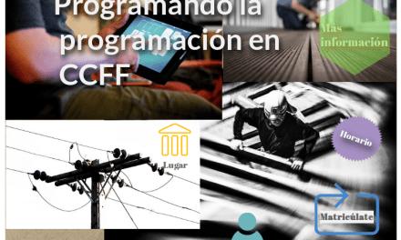 Programando la programación en FP