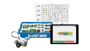 Acción Puntual: Robótica Educativa para Educación Primaria