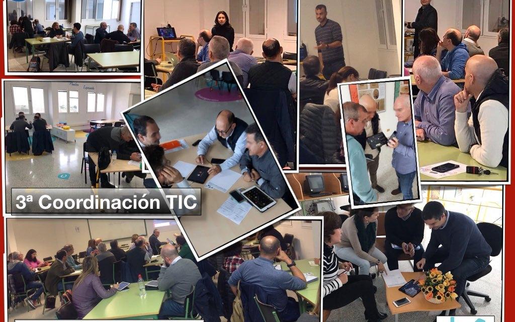 3ª Coordinación TIC