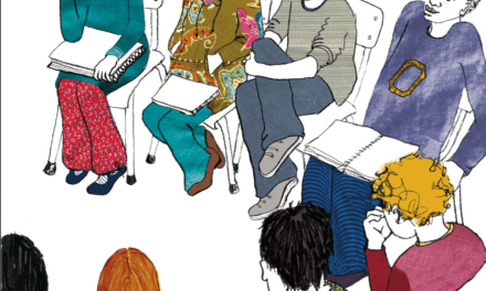 Acción puntual: Filosofía para niñ@a e interculturalidad