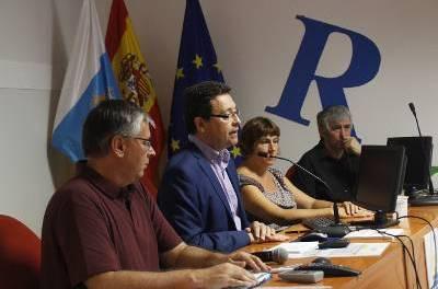Formación inicial para el profesorado de Educación de Personas Adultas de Canarias