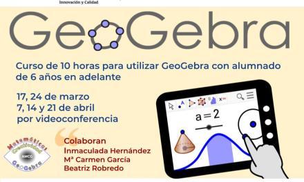 Curso de GeoGebra