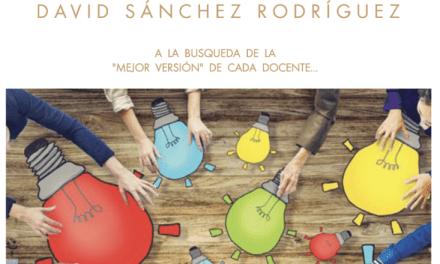 Presentación del libro: «docentes motivados-escuelas eficaces»