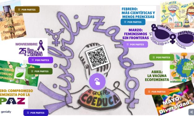 pROGRAMA DE RADIO «VISIBILIZANDO»