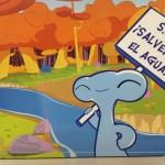 SOS¡Salvemos el agua!