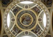 Frescos de Széchenyi Baths