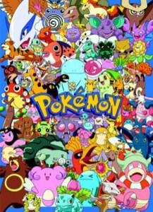 Pokemon Season 10: Diamond and Pearl