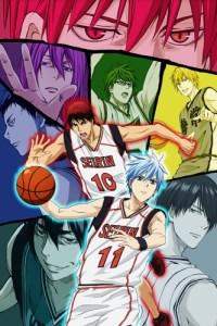 Kuroko no Basket 2nd Season
