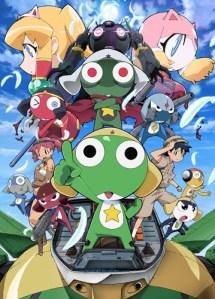 Keroro Gunsou Movie 3