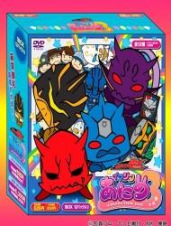 Kamen Rider Den-O: Imagin Anime