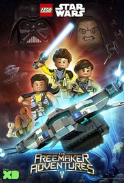 Lego Star Wars: The Freemaker Adventures – Season 1