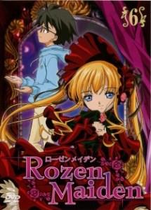 Rozen Maiden (Dub)