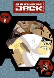 Samurai Jack – Season 3