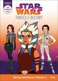 Star Wars: Forces of Destiny – Season 2