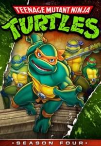 Teenage Mutant Ninja Turtles – Season 7