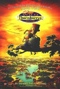 The Wild Thornberrys – Season 3