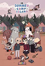 Summer Camp Island – Season 3
