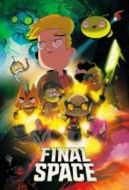 Final Space – Season 3