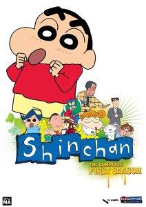 Shin Chan – Season 3  (Dub)