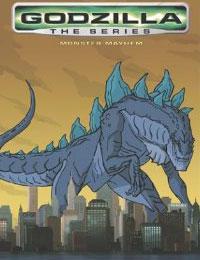 Godzilla: The Series Season 01 (Dub)