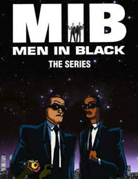 Men in Black: The Series (Dub)
