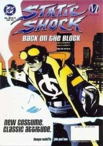 Static Shock (Dub)