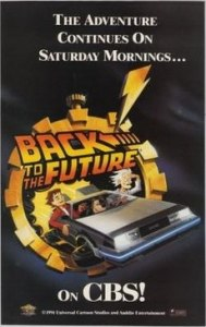 Back to the Future (Dub)