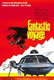 Fantastic Voyage (Dub)