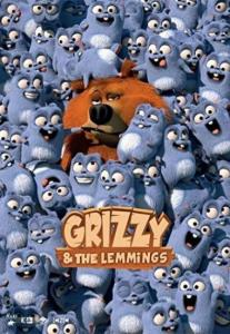 Grizzy and the Lemmings – Season 2