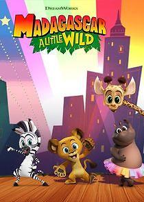 Madagascar: A Little Wild – Season 3
