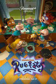 Rugrats 2021 – Season 1