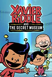Xavier Riddle and the Secret Museum – Season 1