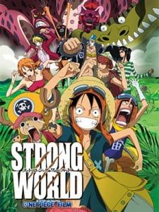 One Piece Film: Strong World (Dub)