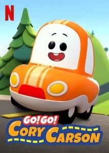 Go! Go! Cory Carson – Season 4