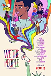 We the People – Season 1