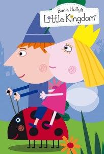 Ben & Holly's Little Kingdom – Season 2